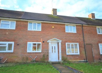 Thumbnail 3 bed terraced house for sale in Humber Close, Kings Heath, Northampton