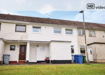 Thumbnail 3 bed terraced house for sale in Henry Bell Green, East Kilbride, Glasgow