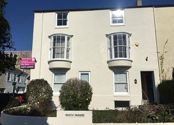 Thumbnail Commercial property for sale in North Parade, Penzance, Cornwall