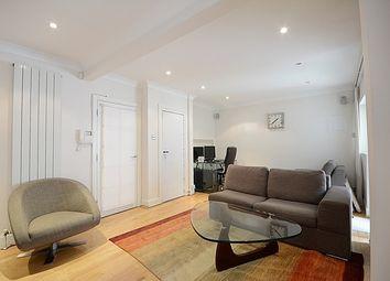 Thumbnail 5 bedroom flat to rent in Blandford Street, London