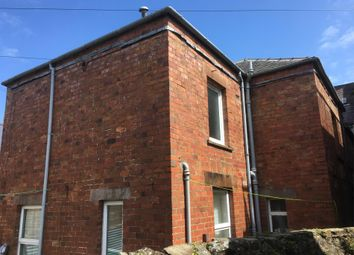 Thumbnail 1 bed flat for sale in 18B St. Mary Street, Kirkcudbright