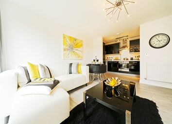 "Thumbnail 2 bed flat for sale in ""Two Bedroom Apartment"" at Austin Way, Birmingham"