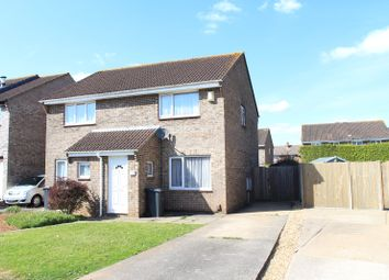 Thumbnail 2 bed semi-detached house to rent in Elderwood Drive, Longwell Green, Bristol, Gloucestershire