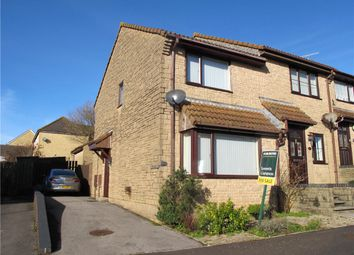 Thumbnail 2 bed end terrace house for sale in The Beeches, Beaminster, Dorset.