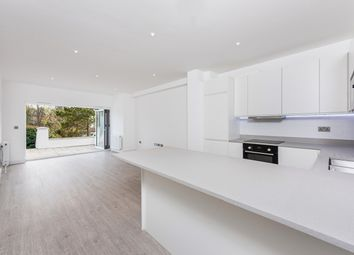 Thumbnail 2 bed flat for sale in Holders Hill Road, Mill Hill