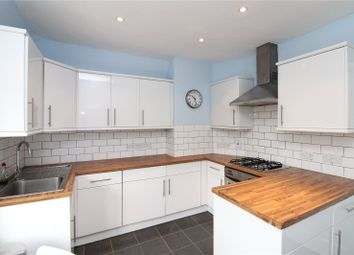 Thumbnail 2 bed flat to rent in Finchley Way, London