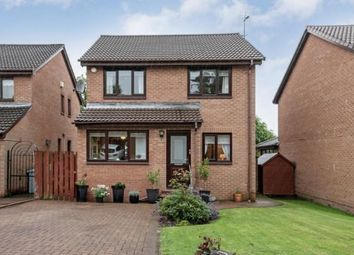 Thumbnail 4 bed detached house for sale in Inchmurrin Drive, Rutherglen, Glasgow, South Lanarkshire
