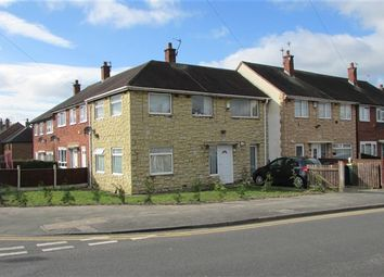 Thumbnail 3 bedroom property for sale in West Park Avenue, Preston