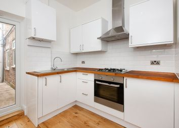 Thumbnail 1 bed flat for sale in Eddystone Road, Brockley, London