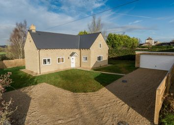 Thumbnail 3 bed detached house for sale in The Tawneys, Winkins Lane, Great Somerford, Chippenham
