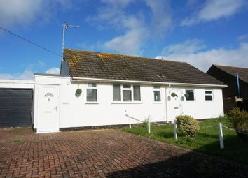 Thumbnail 2 bed detached bungalow for sale in Nynehead Road, Oake, Taunton