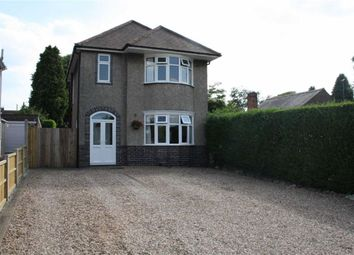 3 bed detached house for sale in Leicester Road, Groby, Leicester LE6