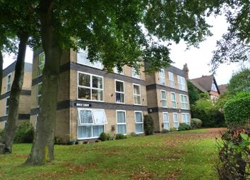 Thumbnail 2 bedroom flat for sale in Middleton Hall Road, Kings Norton, Birmingham