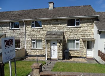 Thumbnail 3 bed terraced house for sale in Kingsway, South Molton