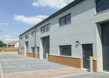 Thumbnail Industrial for sale in 1, 2 & 3 Moreton Avenue, Wallingford