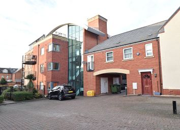 Thumbnail 2 bed flat for sale in Diglis Court, Diglis Road, Worcester, Worcestershire