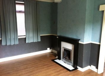 Thumbnail 2 bedroom end terrace house for sale in Halliwell Crescent, Sheffield