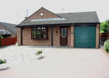 Thumbnail 3 bed bungalow for sale in Alfreton Road, Blackwell, Alfreton
