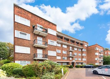 Thumbnail 2 bed flat for sale in Pembroke Hall, Mulberry Close, London