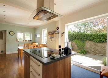 Thumbnail 3 bed semi-detached house for sale in Grove Road, Broadwater, Worthing, West Sussex