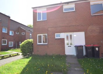 Thumbnail 3 bedroom property to rent in Bishopdale, Brookside, Telford