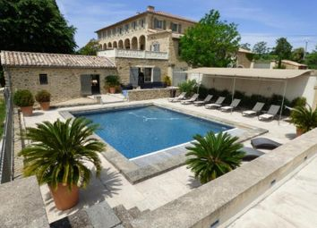 Thumbnail 6 bed property for sale in Languedoc-Roussillon, Gard, Uzes
