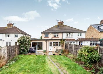 Thumbnail 3 bed semi-detached house for sale in Jubilee Terrace, Betchworth