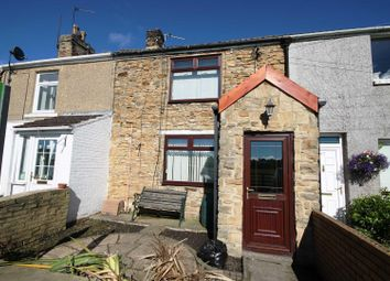 Thumbnail 3 bed terraced house for sale in Valley Terrace, Howden Le Wear, Crook
