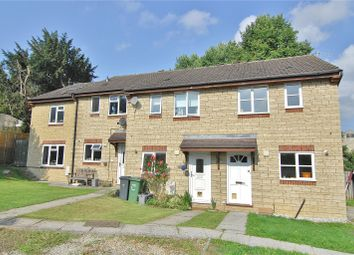 Thumbnail 2 bed terraced house for sale in Dudbridge Meadow, Dudbridge, Stroud, Gloucestershire