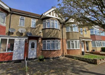 Thumbnail 2 bed terraced house for sale in Linden Avenue, Ruislip