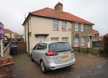 Thumbnail 3 bed semi-detached house for sale in Cowdray Square, Deal