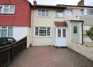 Browning Avenue, Worcester Park KT4. 2 bed terraced house to rent