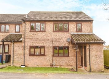 Thumbnail 2 bed maisonette for sale in High Wycombe, Buckinghamshire