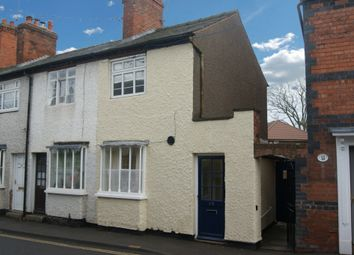 Thumbnail 1 bed cottage to rent in Cross Street, Tenbury Wells