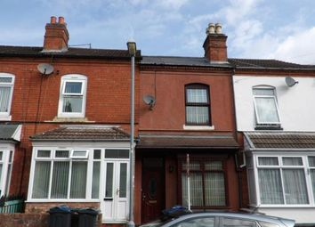 Thumbnail 3 bed property for sale in Blackford Road, Birmingham, West Midlands