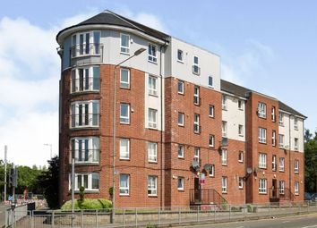 2 bed flat for sale in Cumbernauld Road, Stepps, Glasgow G33