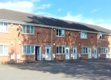 Thumbnail 2 bed flat to rent in Cliffield View, Swinton, Rotherham