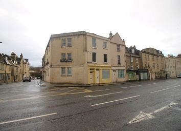 Thumbnail Studio to rent in Monmouth Place, Bath