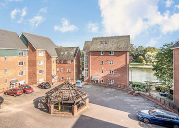 Thumbnail 2 bed flat to rent in Heron Quay, Bedford