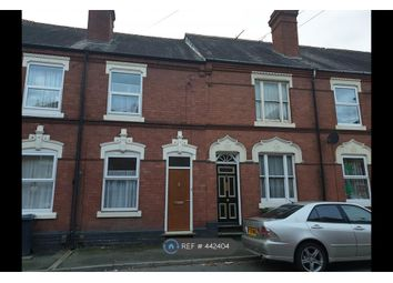 Thumbnail 3 bed terraced house to rent in Park Street, Kidderminster