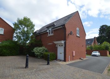 2 bed detached house to rent in Fleming Way, St. Leonards, Exeter EX2