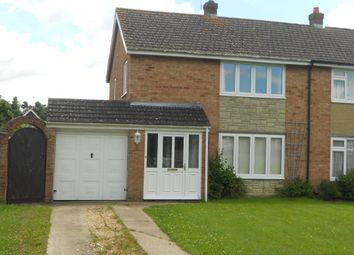 Thumbnail 3 bed detached house to rent in Chatburn Avenue, Waterlooville