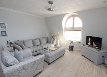 Thumbnail 1 bed flat for sale in Elliot Street, The Hoe, Plymouth
