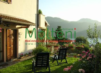 Thumbnail 6 bed semi-detached house for sale in Como Lake, Lierna, Lecco, Lombardy, Italy