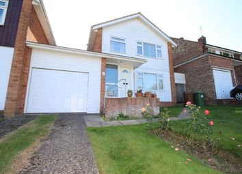 Thumbnail 3 bed detached house for sale in The Paddock, Pembury, Tunbridge Wells