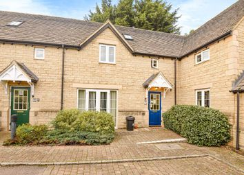 Thumbnail 1 bed maisonette for sale in Milton Under Wychwood, Oxfordshire