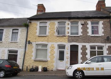 Thumbnail 3 bed property to rent in Llewellyn Street, Barry