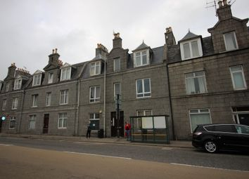 Thumbnail 1 bed flat for sale in Great Northern Road, Aberdeen, Aberdeenshire