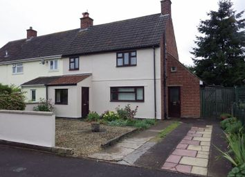 Thumbnail 3 bed terraced house to rent in Bradstone Road, Winterbourne, Bristol