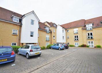 Thumbnail 2 bed flat for sale in Baldock Street, Royston